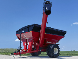 42-Series Single Auger Grain Carts