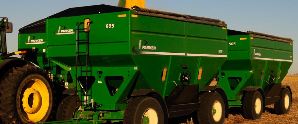 Parker Farm Equipment